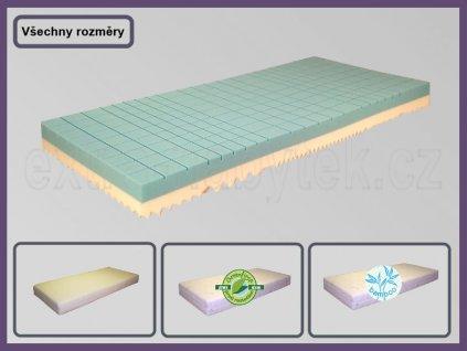 Matrace Duoflex  levné matrace