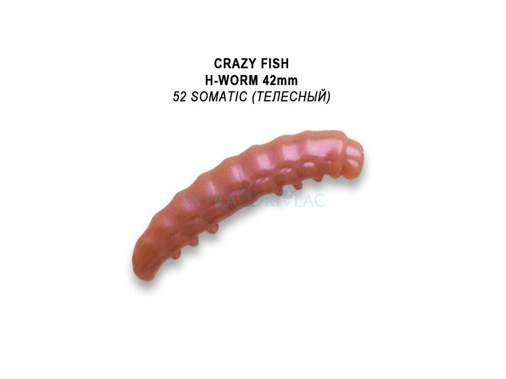 6075 mf h worm 42mm color 52 syr