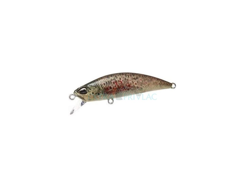 wobler duo spearhead ryuki 45s brown trout nd
