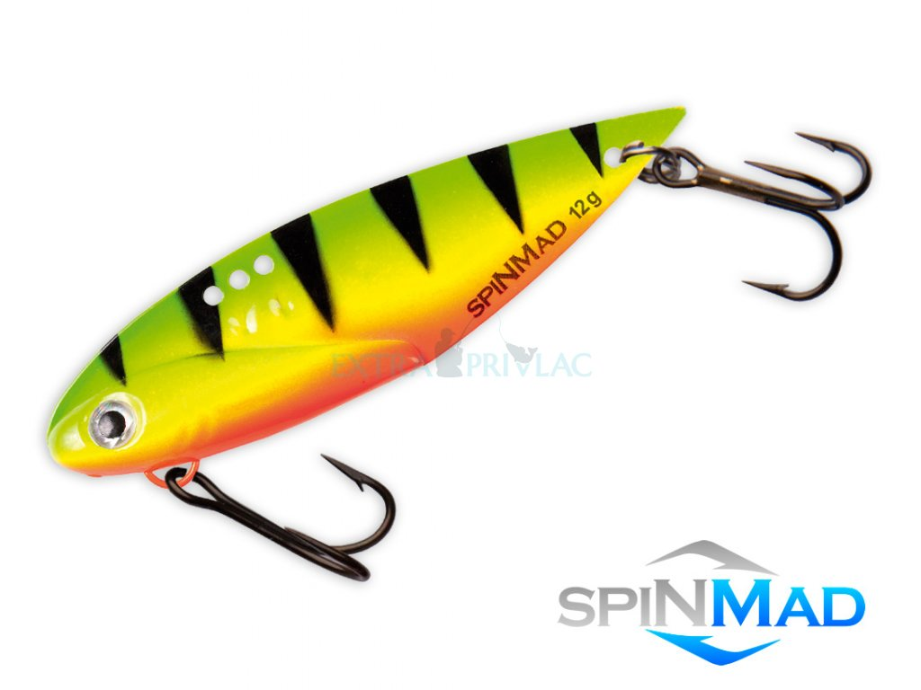 Spinmad King 12g 1611