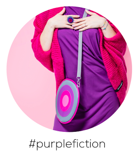 Purple fiction