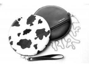 Extravagart.cow bag