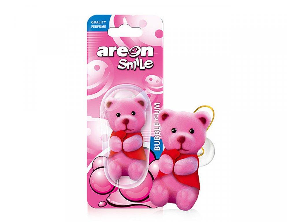 areon smile Bubble Gum 12 Monkey