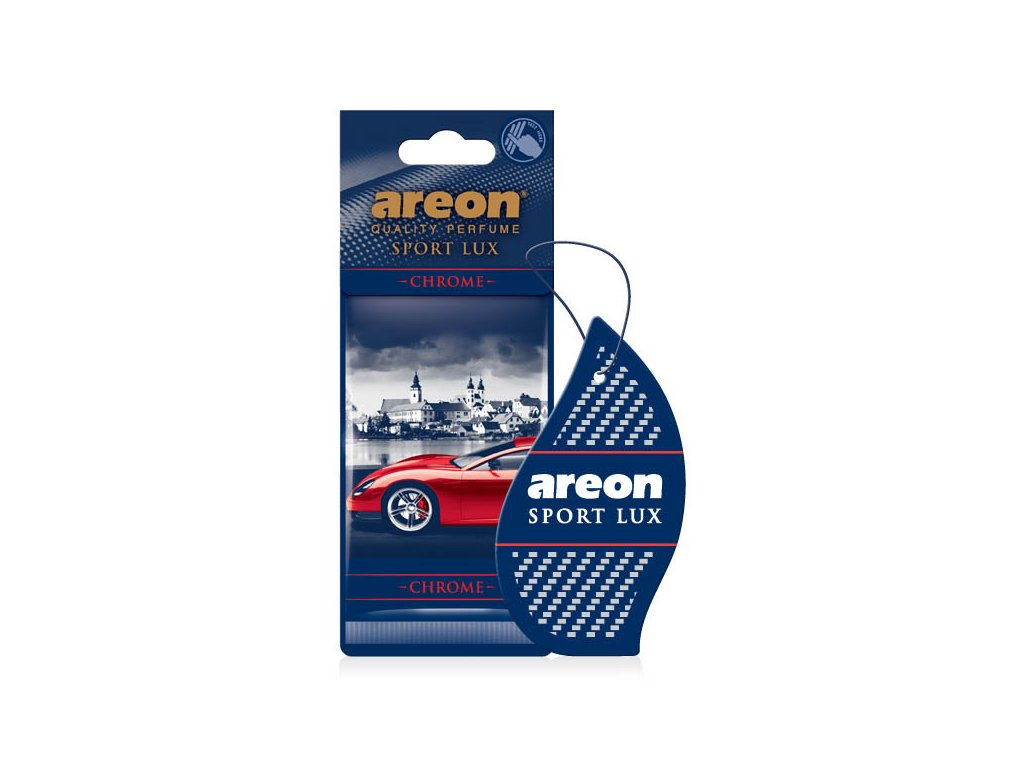 Sport Lux Chrome areon