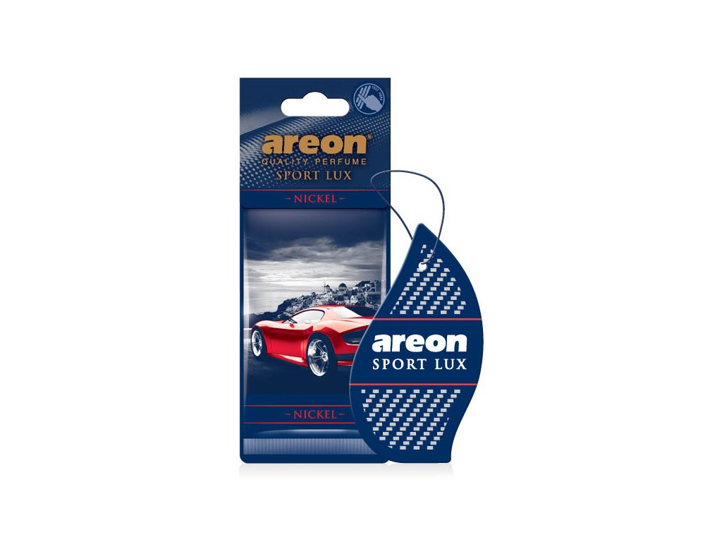 SPORT LUX NICKEL AREON