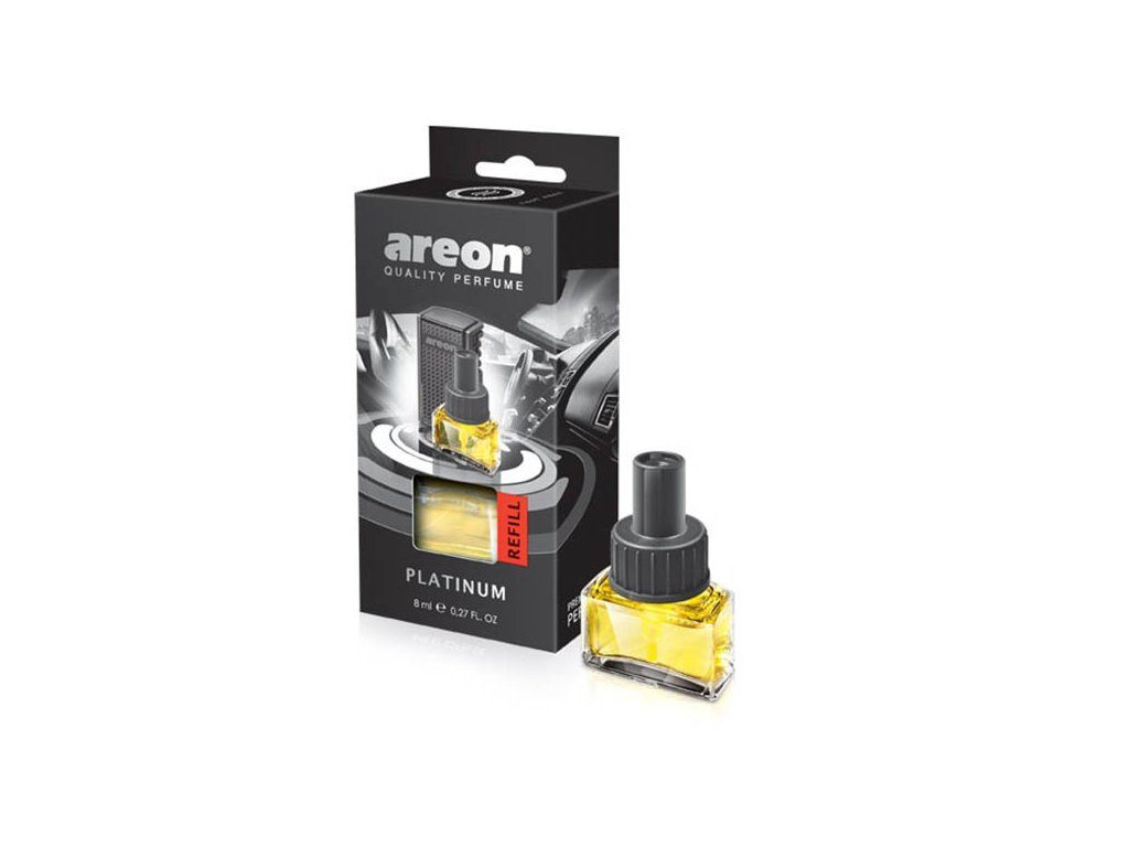 areon Car Black Platinum