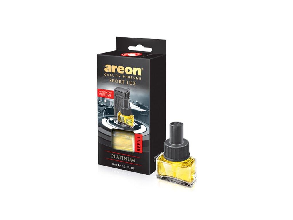 areon Car Black Platinum Refil