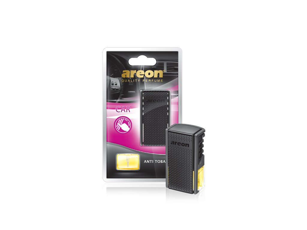 areon car Anti Tobacco