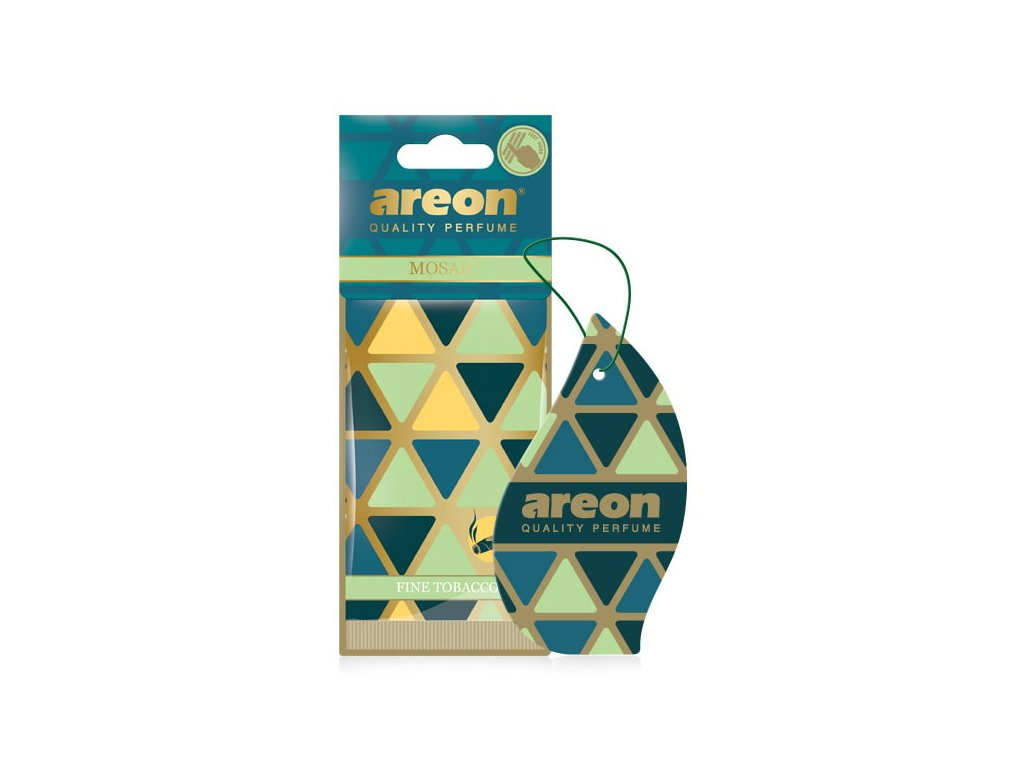 Areon Mosaic Fine Tobacco
