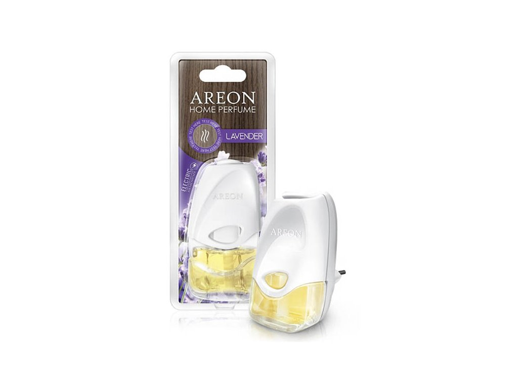 Areon Electric Lavender min