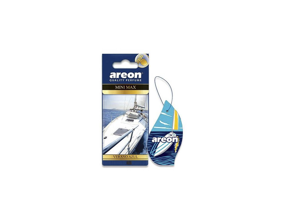 areon mini max verano azul na vune areon