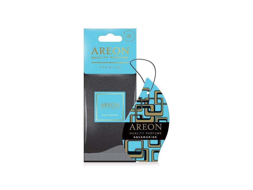 Areon Premium Aquamarine