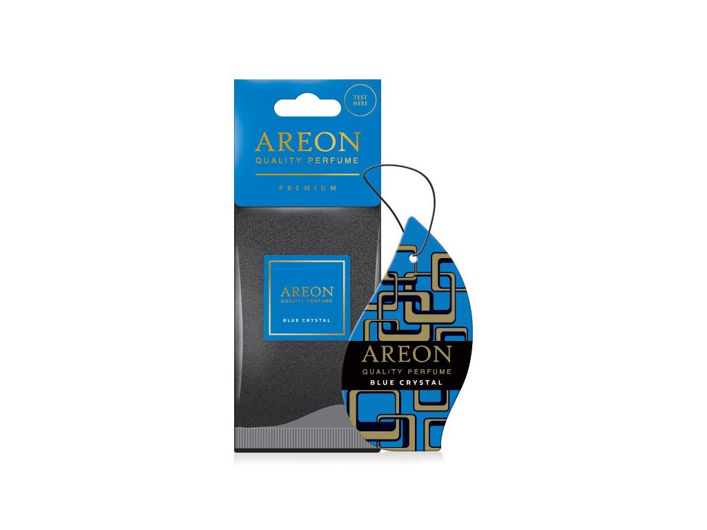 Areon Premium Blue Crystal
