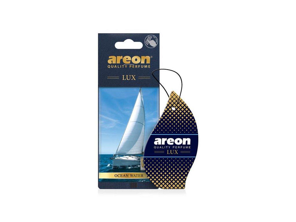 areon lux ocean water