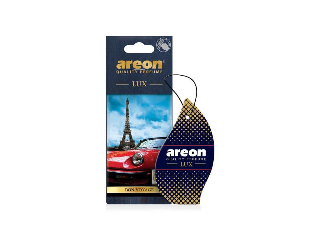 areon lux bon voyage