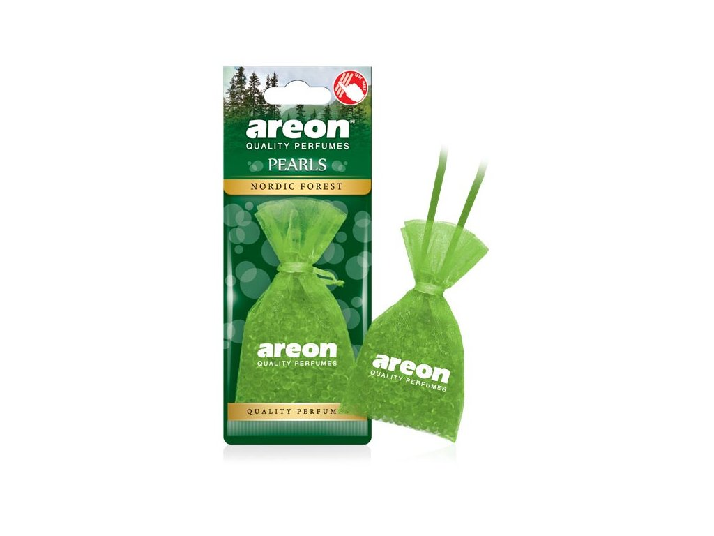 areon nordic forest pearls