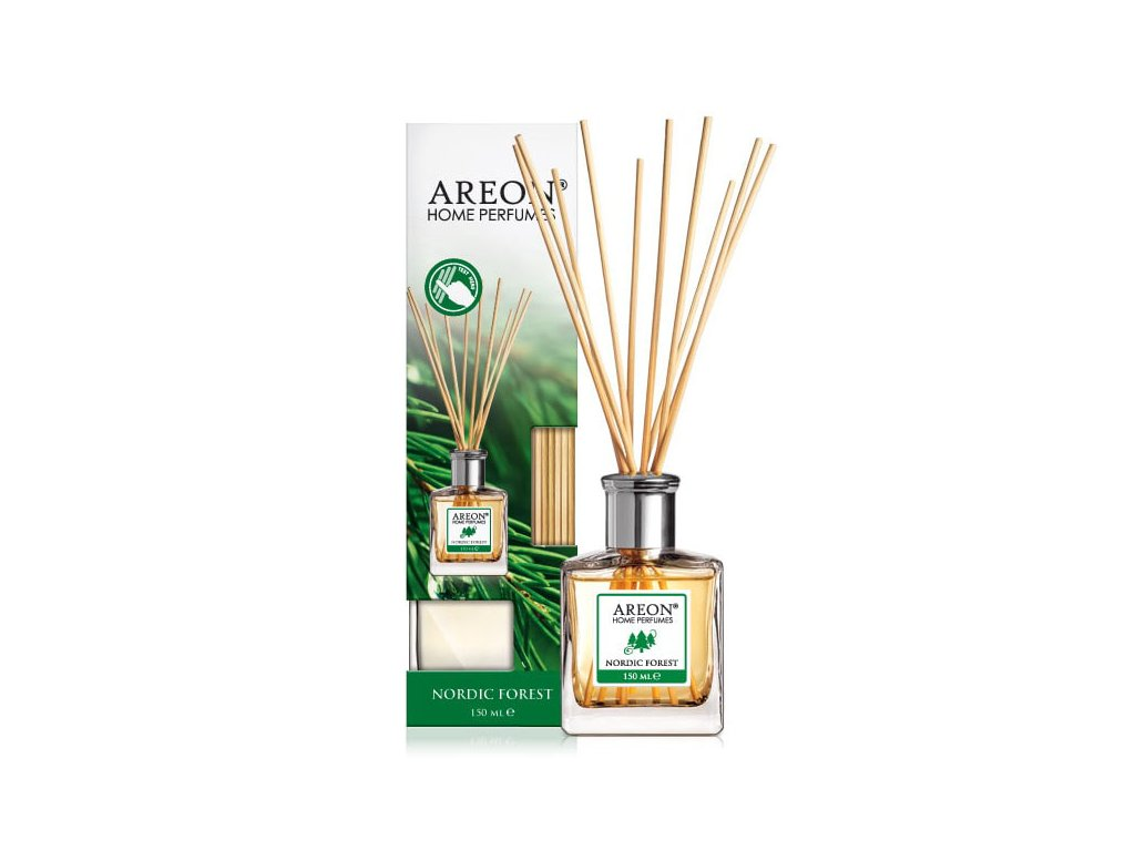 Home Perfume areon Nordic Forest