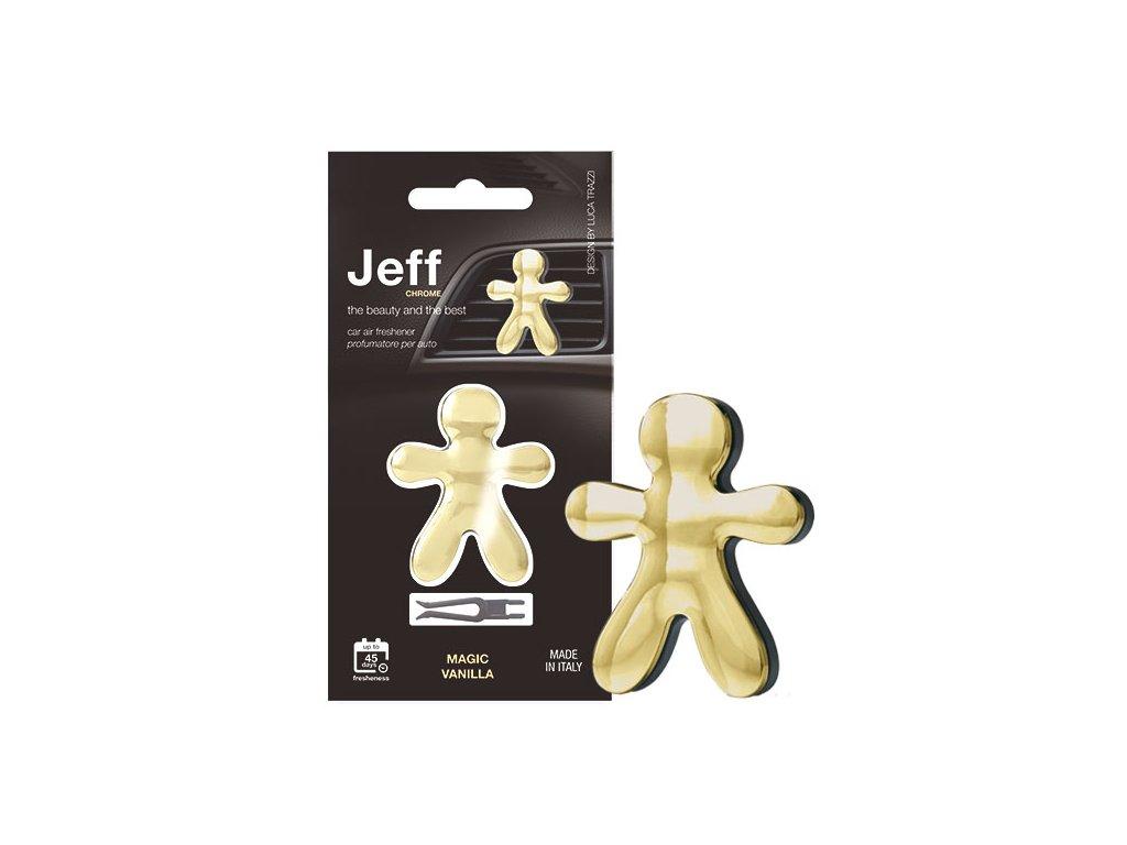 JEFF CROMO GOLD