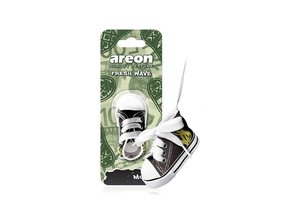 areon fresh wave Money