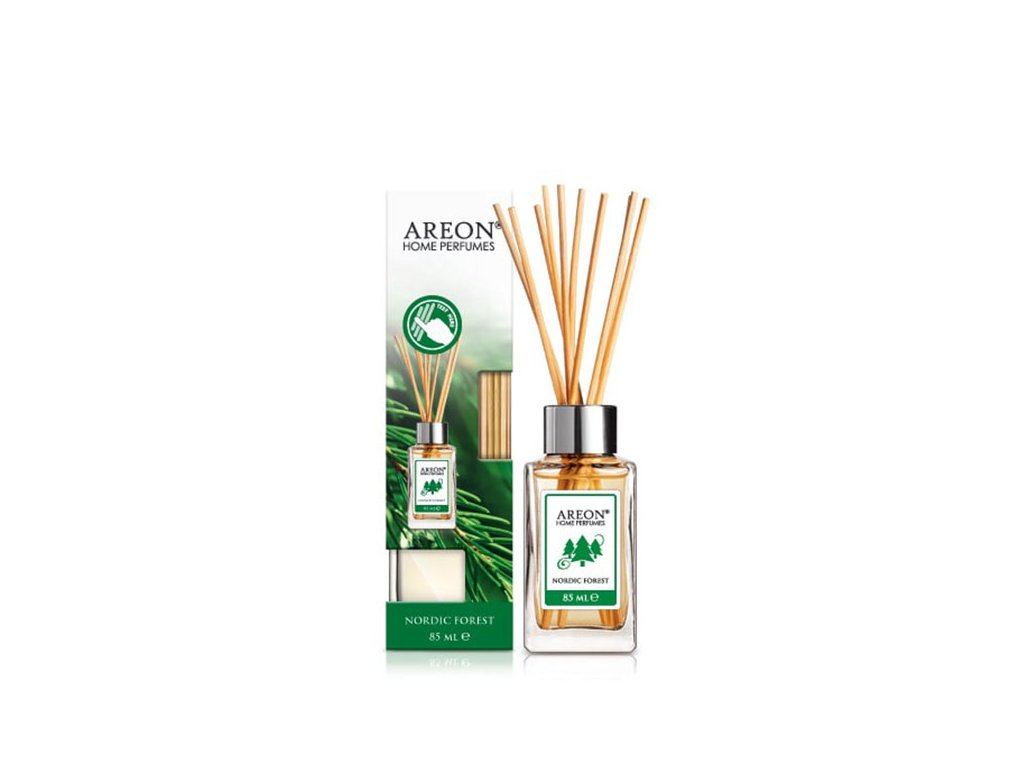 Home perfume sticks 85 Nordic Forest