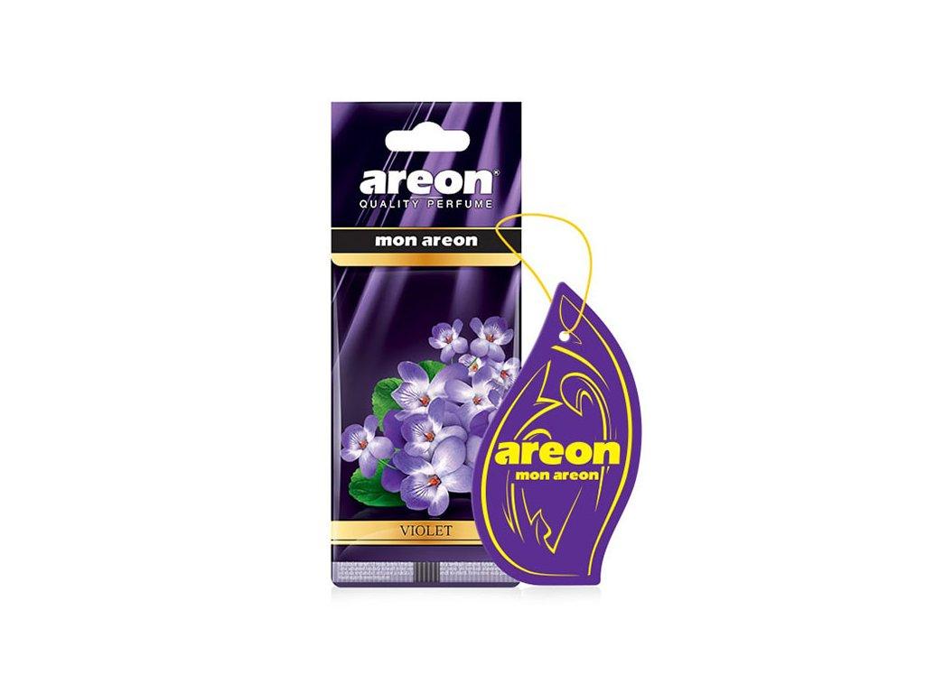 Areon MON violet fragrance