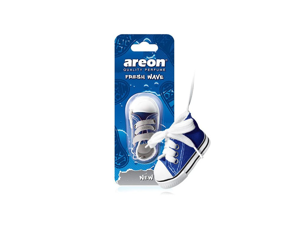 areon Fresh Wave New Car