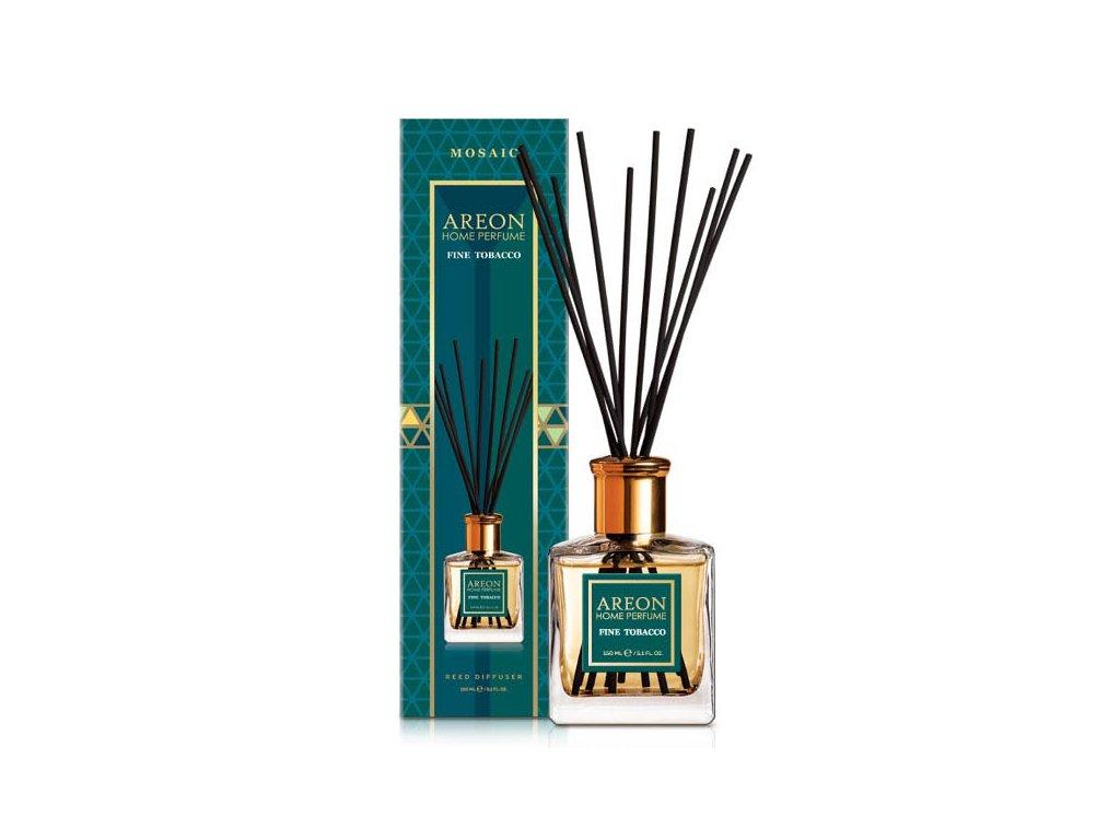 Areon home perfume fine tobacco mosaic 600x600