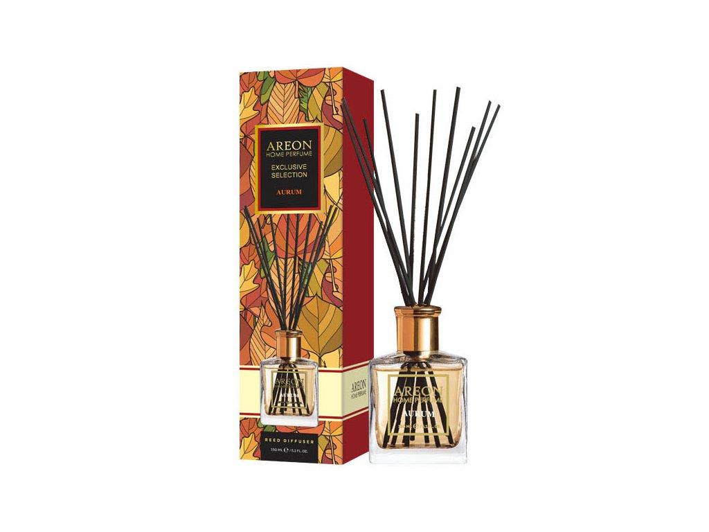 areon home perfume 150ml exclusive aurum