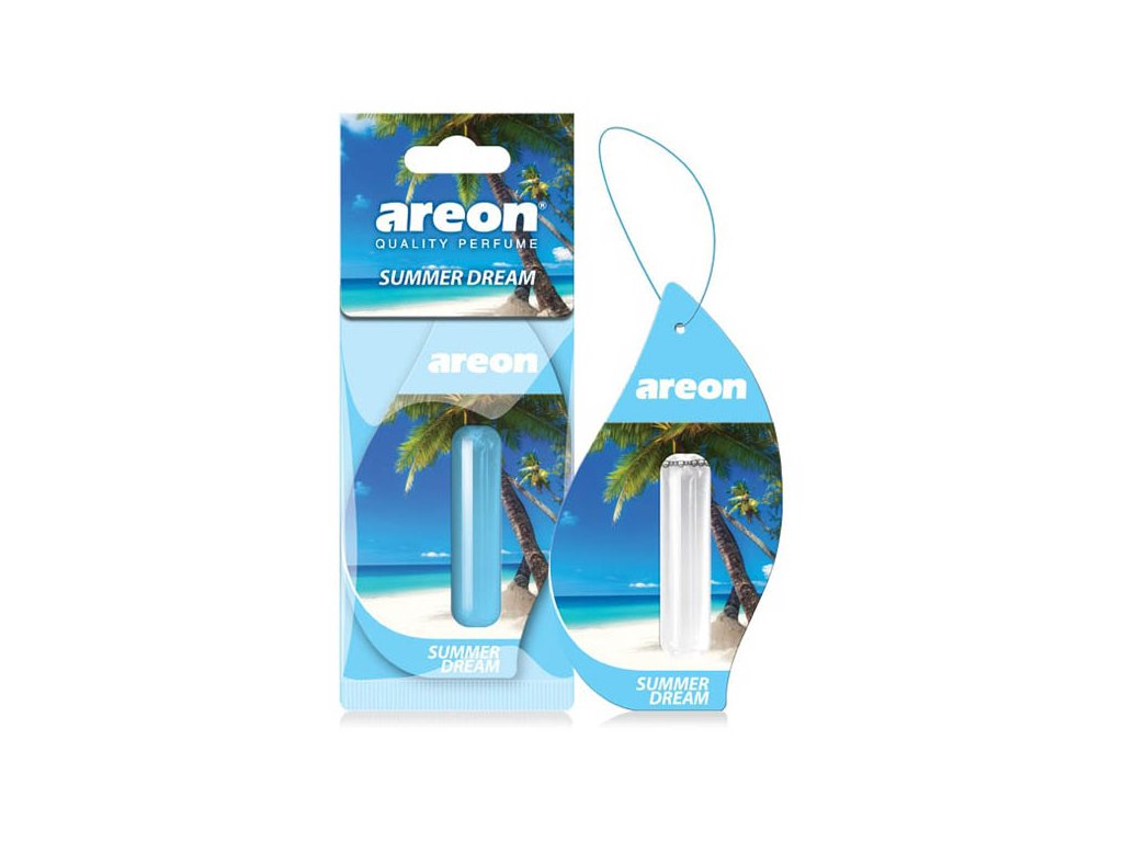 areon Liquid Summer Dream