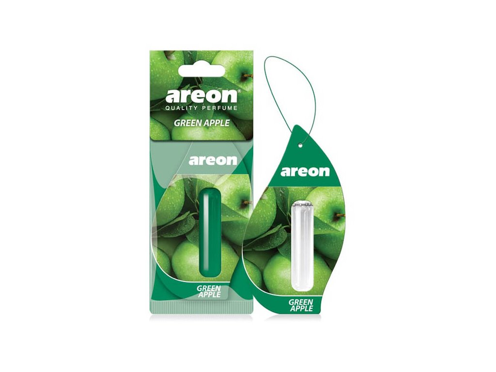 areon Liquid Green Apple