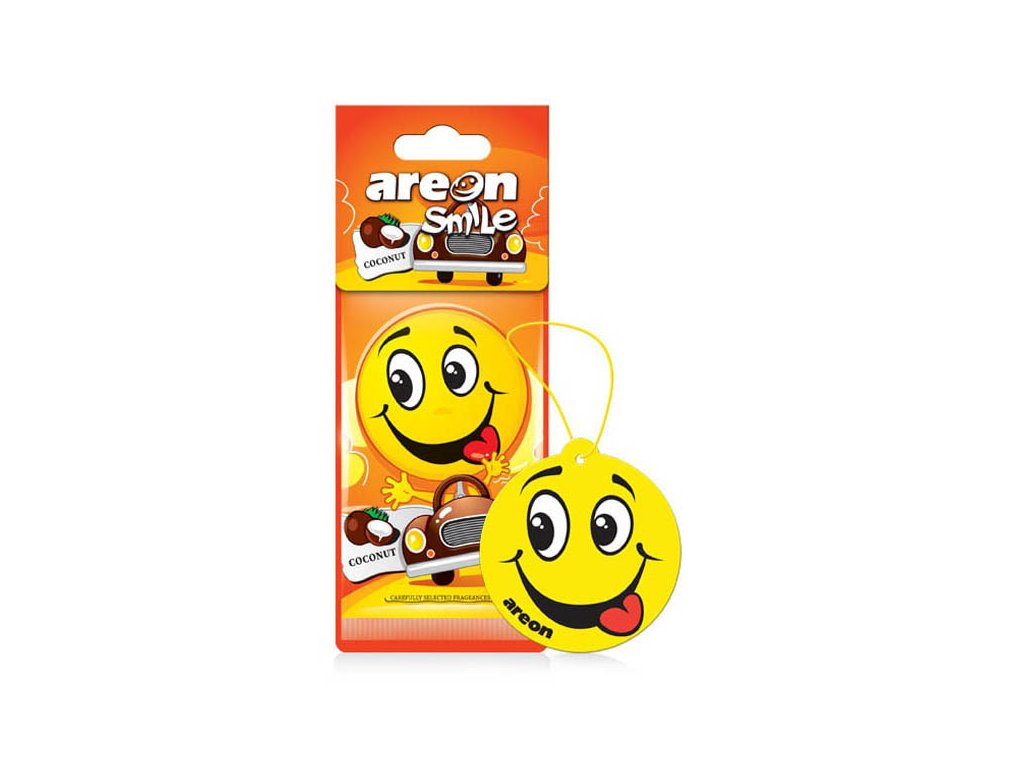 areon smile Coconut