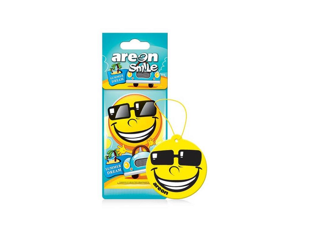 areon smile Summer Dream