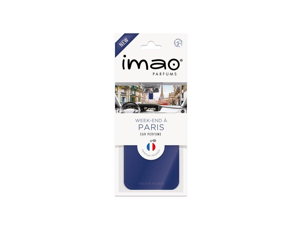 IMAO PARIS WEEK END 3 390x600 extra vune