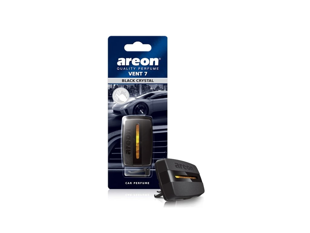 areon Vent Black Crystall