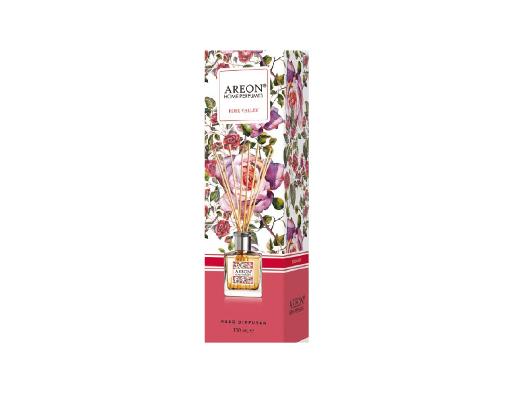 areon home perfume roses valley obal 3d