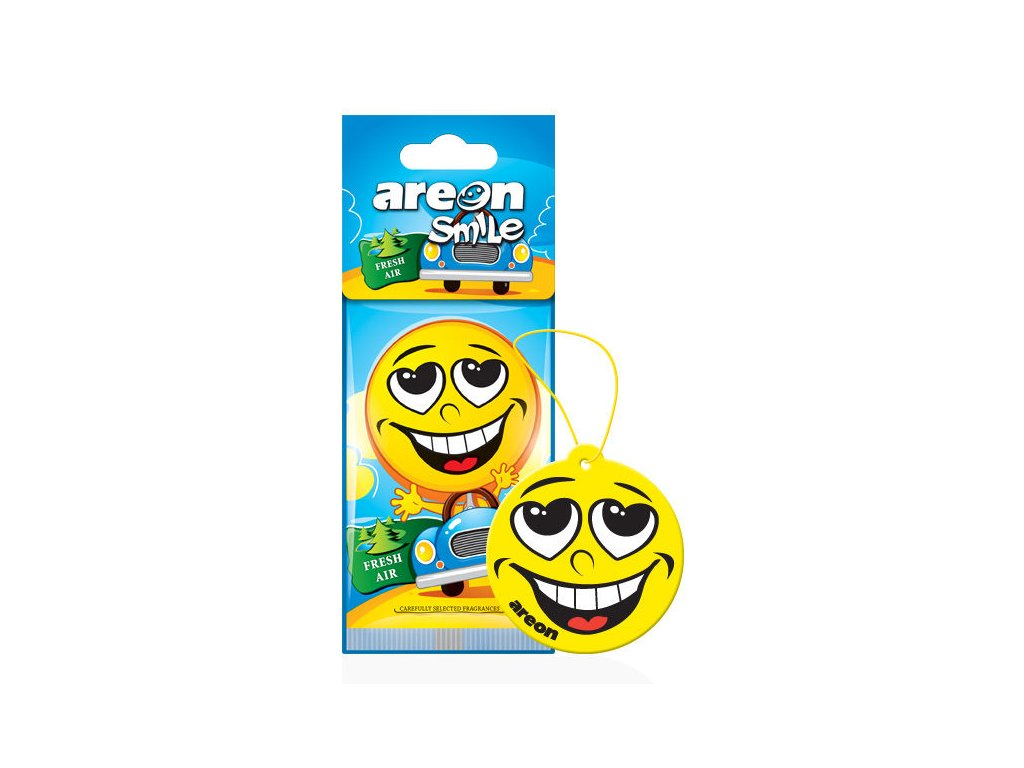 AREON DRY SMILE - FRESH AIR
