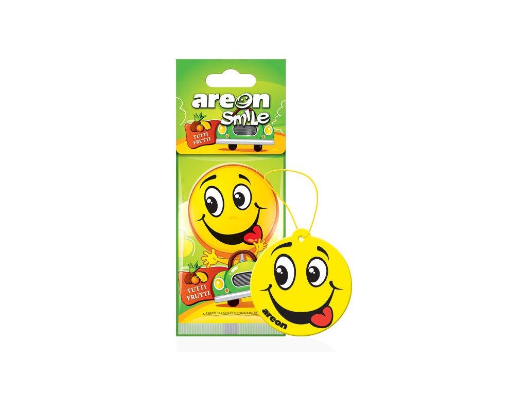 AREON DRY SMILE - TUTTI FRUTTI