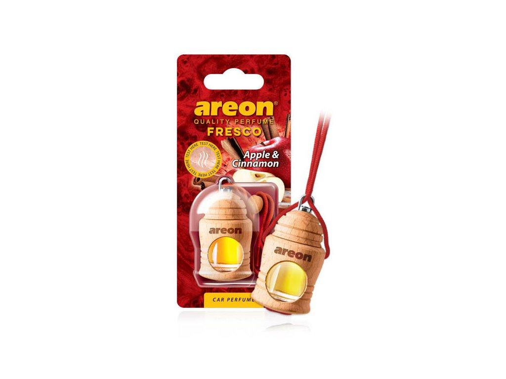Apple Cinnamon 1