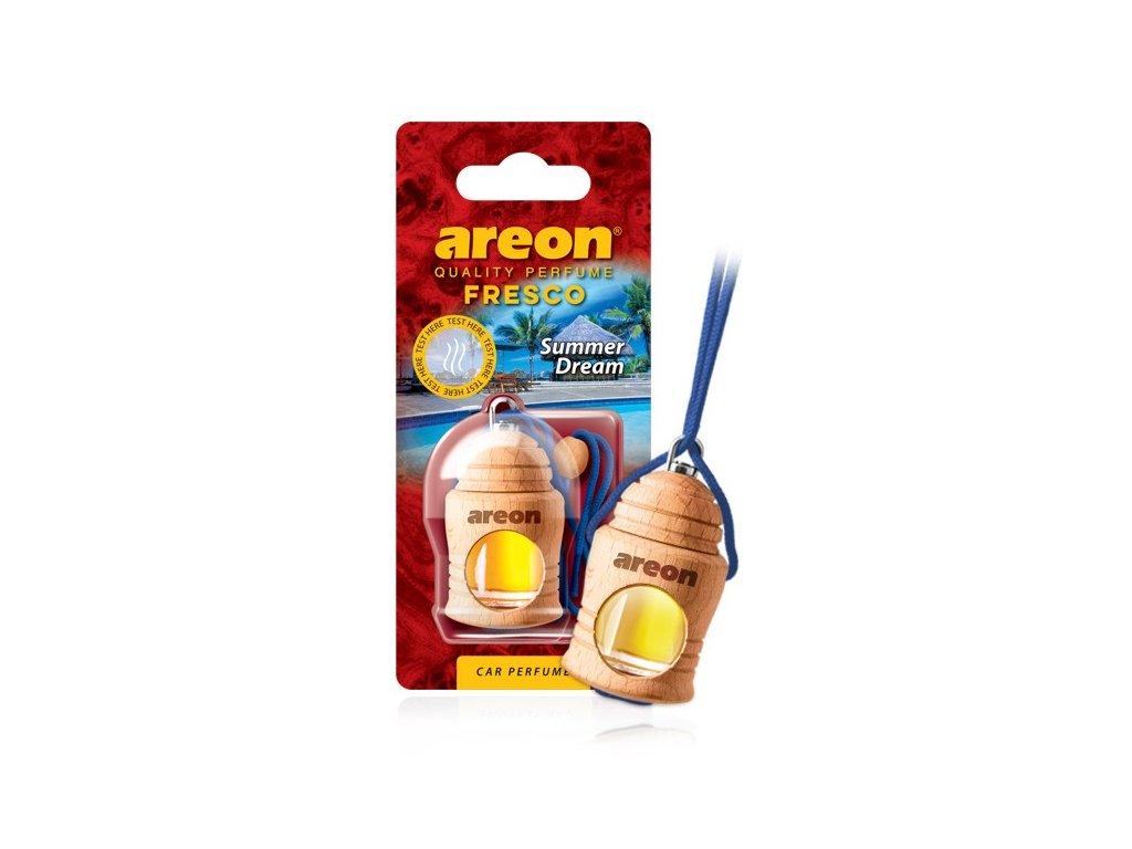 AREON FRESCO Summer Dream - 4ml
