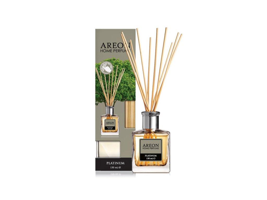 Home perfume sticks LUX 150ml Platinum