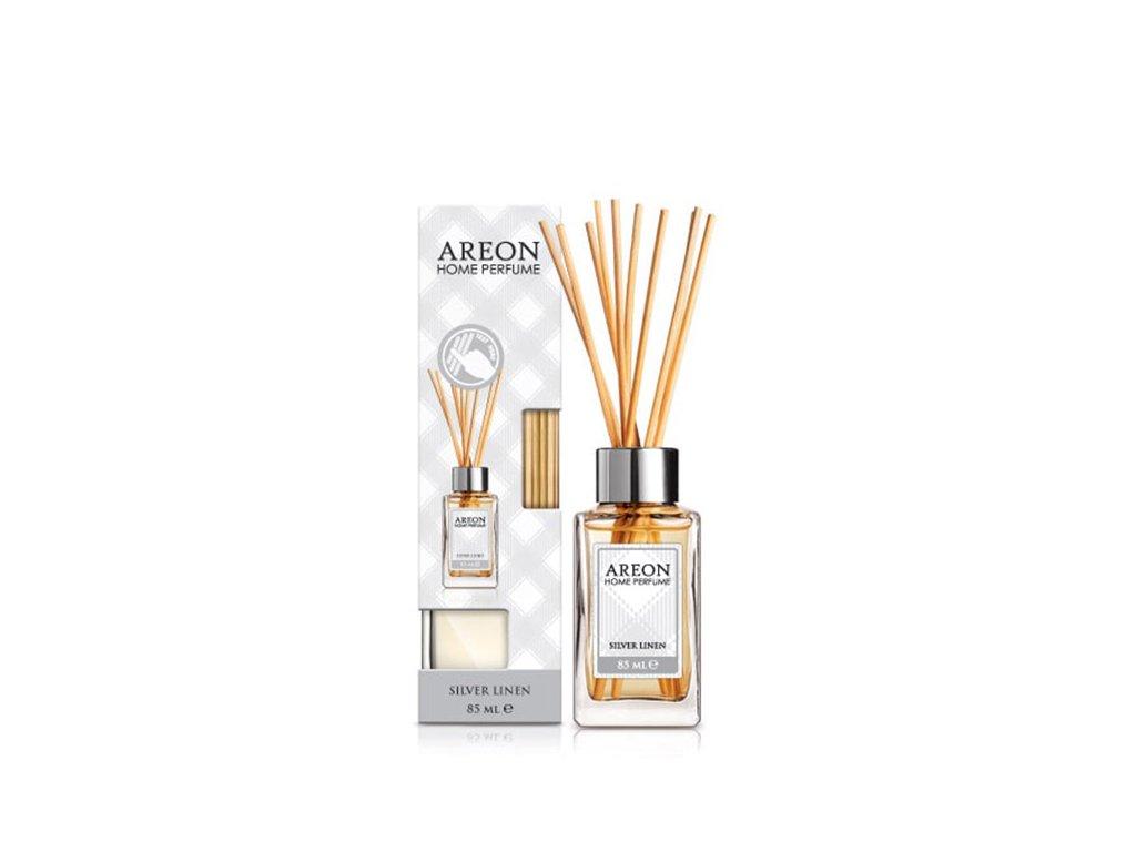 Home perfume 85 Silver linen