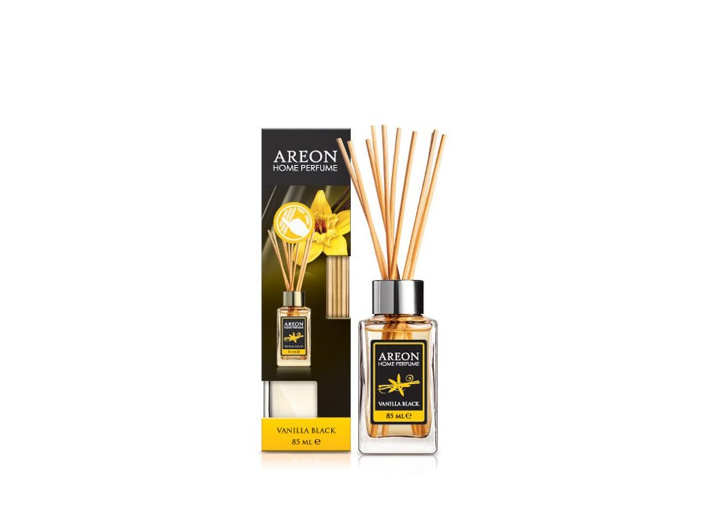 Home perfume 85 Vanilla black