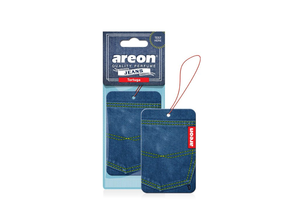 Areon Jeans Tortuga AJ