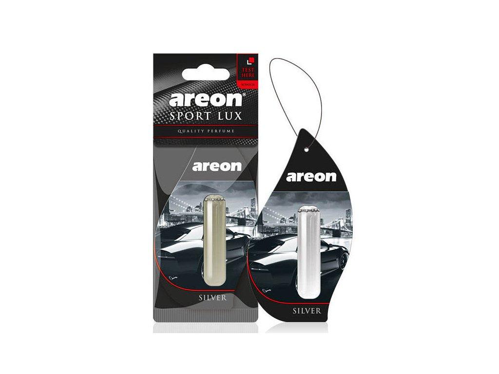 Liquid 5ml Sport Lux Silver 1