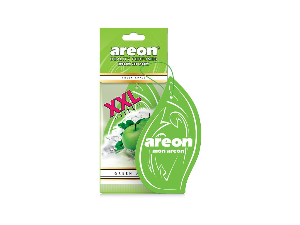 Mon XXL Green Apple