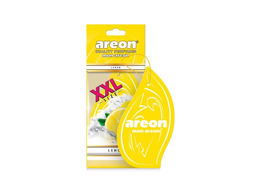 Mon XXL Lemon
