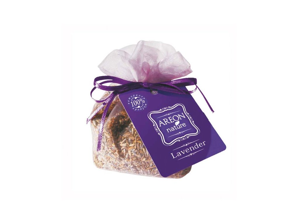 areon nature pytlicek lavender