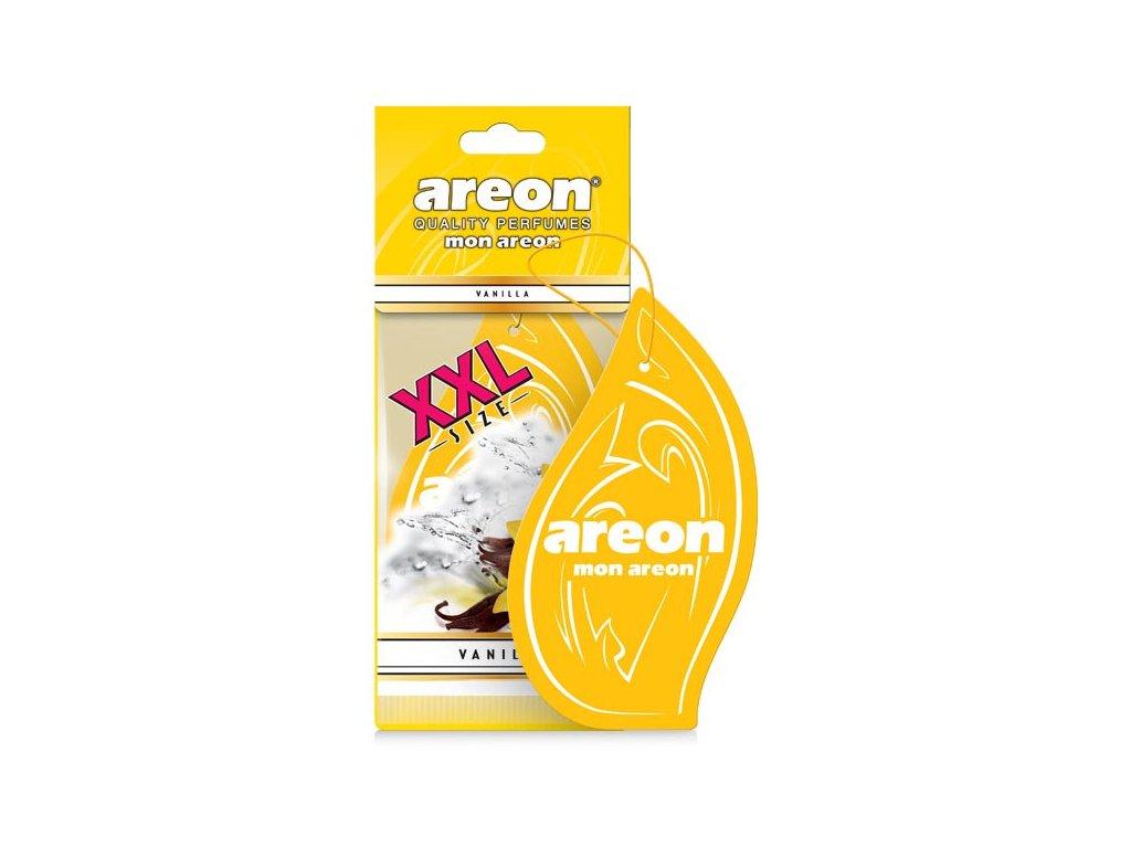 Mon XXL Vanilla