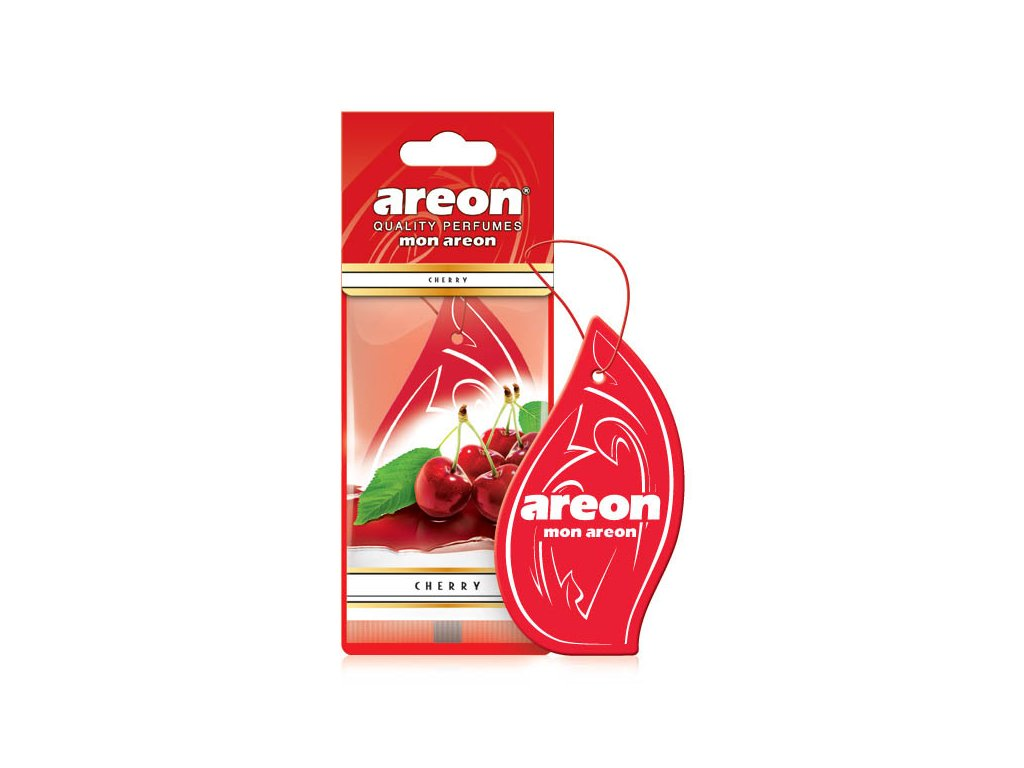 Mon Areon Cherry