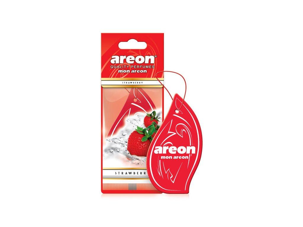 AREON MON - Strawberry